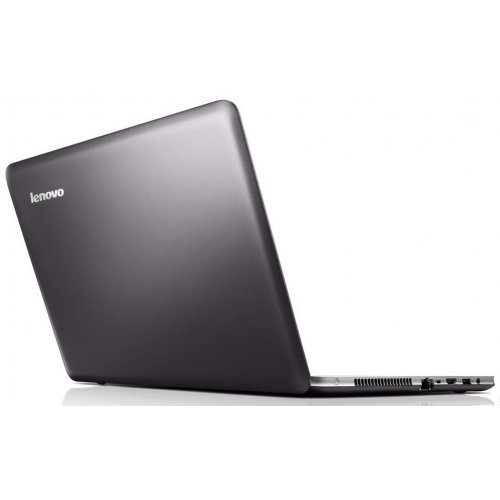 Фото Ноутбук Lenovo IdeaPad U510 (59-354063) Gray