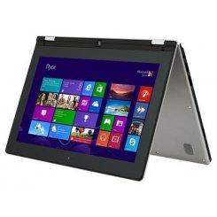 Фото Ноутбук Lenovo IdeaPad Yoga 11 T30 (59-359553) Grey