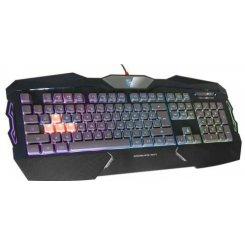 Фото Клавиатура A4Tech Bloody B254 USB Black