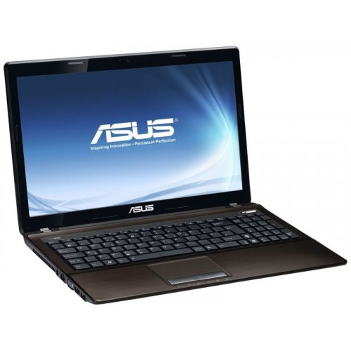 Фото Ноутбук Asus K53SD-SX930R Dark Brown