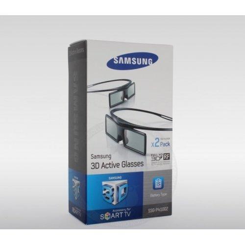 Фото 3D-очки Samsung SSG-P41002