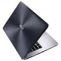 Фото Ноутбук Asus X302UV-R4023D Black