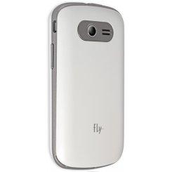 Фото Смартфон Fly IQ230 Compact White