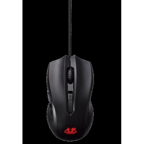 Фото Игровая мышь Asus ROG Cerberus (90YH00Q1-BAUA00) Black