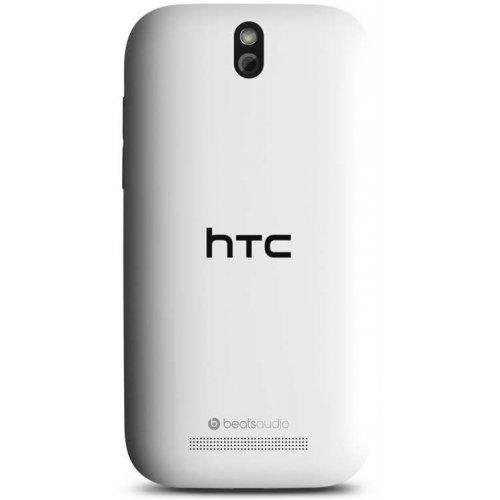Фото Смартфон HTC One SV C520e White