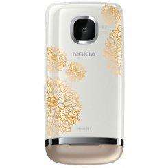 Фото Мобильный телефон Nokia Asha 311 White Charme
