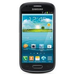 Фото Смартфон Samsung Galaxy S III mini I8190 Sapphire Black