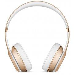 Фото Наушники Beats Solo3 Wireless (MNER2ZM/A) Gold