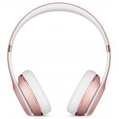 Фото Наушники Beats Solo3 Wireless (MNET2ZM/A) Rose Gold