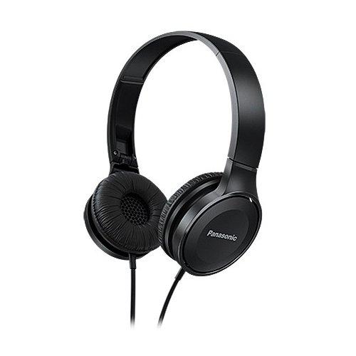 Купить Наушники, Panasonic RP-HF100GC-K Black