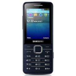 Фото Мобильный телефон Samsung S5610 Black