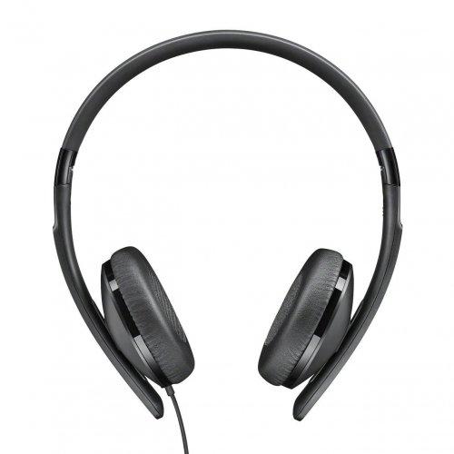Купить Наушники, Sennheiser HD 2.20S (506718) Black