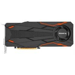 Фото Видеокарта Gigabyte GeForce GTX 1080 Turbo OC 8192MB (GV-N1080TTOC-8GD)