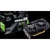 Фото Видеокарта Inno3D GeForce GTX 1050 Ti HerculeZ Twin X2 4096MB (N105T-1DDV-M5CM)