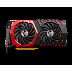 Фото Видеокарта MSI GeForce GTX 1080 Gaming 8192MB (GTX 1080 GAMING 8G)