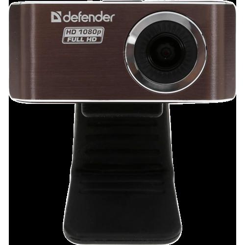 Фото Веб-камера Defender G-lens 2693 FullHD