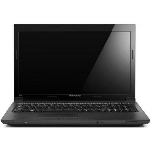 Фото Ноутбук Lenovo IdeaPad B570 (59-321842)