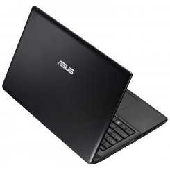 Фото Ноутбук Asus X55A-SX116D Black