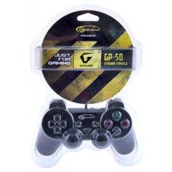 Фото Игровые манипуляторы Gemix GP-50 Black