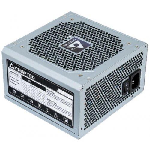 Фото Блок питания CHIEFTEC HPS-Series 400W (HPS-400NS)