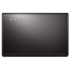 Фото Ноутбук Lenovo IdeaPad G580 (59-359012)