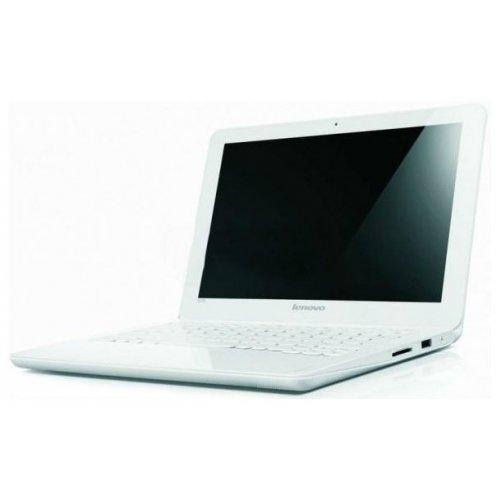 Фото Ноутбук Lenovo IdeaPad S206 (59-344906) White
