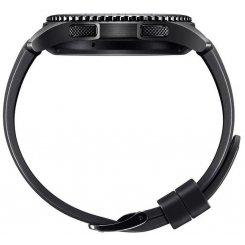Фото Умные часы Samsung Gear S3 Frontier