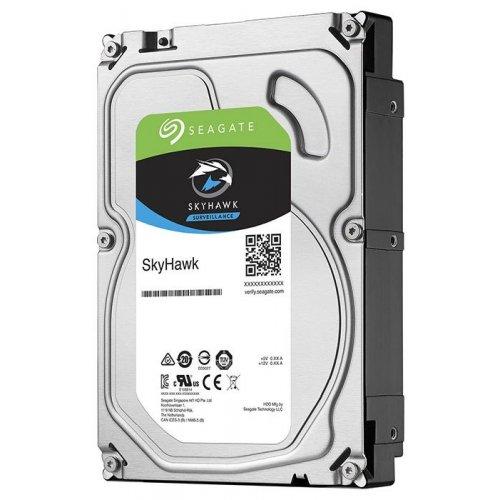 Фото Жесткий диск Seagate SkyHawk (Secure) 8TB 256MB 7200RPM 3.5'' (ST8000VX0022)