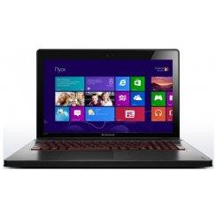 Фото Ноутбук Lenovo IdeaPad Y500 (59-359660)