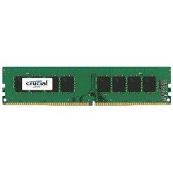 Фото ОЗУ Crucial DDR4 4GB 2400Mhz (CT4G4DFS824A)