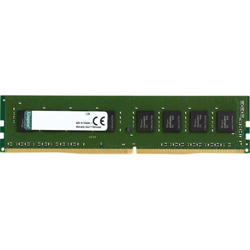 Фото ОЗУ Kingston DDR4 8GB 2400Mhz ValueRAM (KVR24N17S8/8)