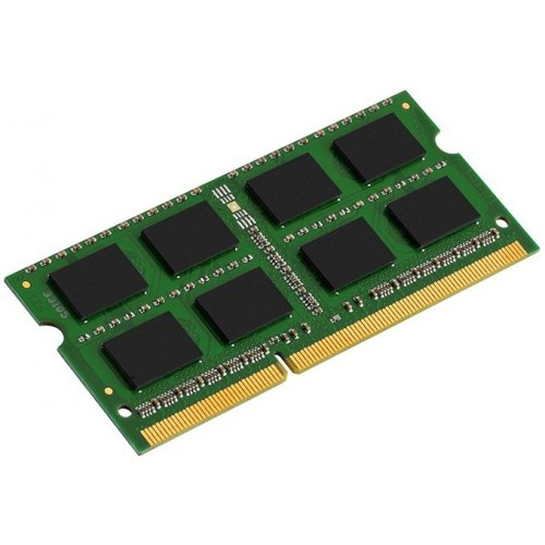 Фото ОЗУ Kingston SODIMM DDR3L 8GB 1600Mhz for Branded Systems (KCP3L16SD8/8)