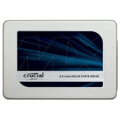 Фото SSD-диск Crucial MX300 2050GB 2.5'' (CT2050MX300SSD1)