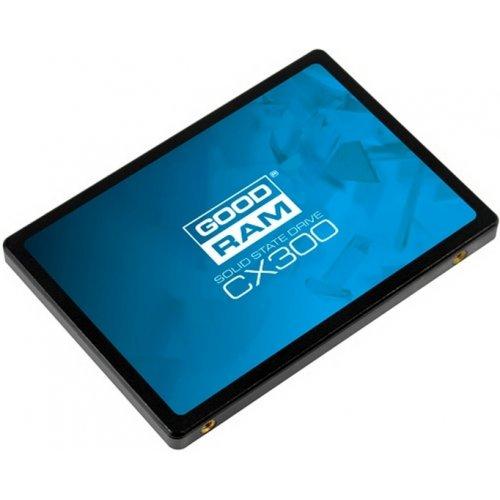 Фото SSD-диск GoodRAM CX300 120GB 2.5'' (SSDPR-CX300-120)