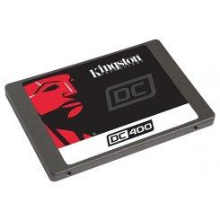 Фото SSD-диск Kingston SSDNow DC400 480GB 2.5'' Enterprise (SEDC400S37/480G)
