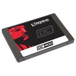 Фото SSD-диск Kingston SSDNow DC400 960GB 2.5'' Enterprise (SEDC400S37/960G)