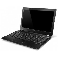 Фото Ноутбук Acer Aspire One 725-C6Ckk (NU.SGPEU.005) Black