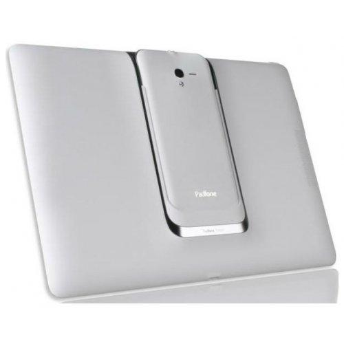 Фото Планшет Asus PadFone 2 A68 32GB (A68-1B229RUS) White