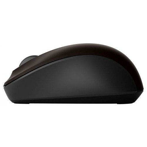 Фото Мышка Microsoft Bluetooth MSE3600 (PN7-00004) Black