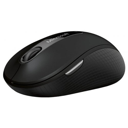 Фото Мышка Microsoft Wireless Mobile 4000 (D5D-00133) Black