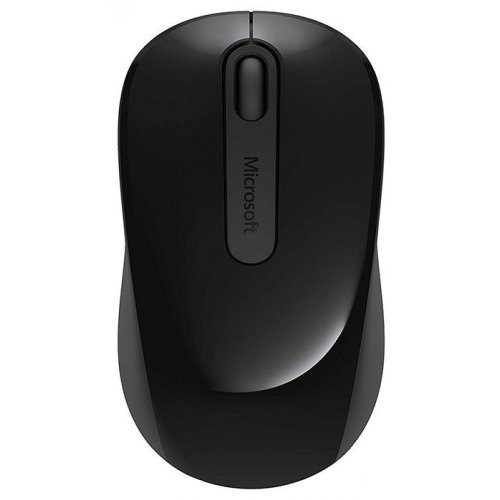 Фото Мышка Microsoft Wireless Mouse 900 (PW4-00004) Black