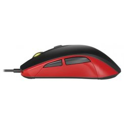 Фото Мышка SteelSeries Rival 100 Dota2 (62345) Black