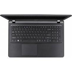 Фото Ноутбук Acer Aspire ES1-533-P4ZP (NX.GFTEU.005) Black