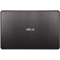 Фото Ноутбук Asus X540SC-XX040D Chocolate Black