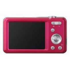 Фото Цифровые фотоаппараты Panasonic DMC-FS28EE-P Pink