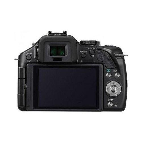 Фото Цифровые фотоаппараты Panasonic DMC-G5KEE-K 14-42 Kit