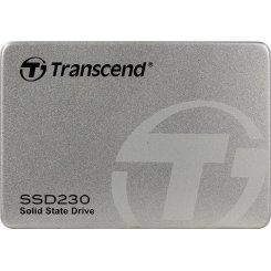 Фото SSD-диск Transcend SSD230S Premium 128GB 2.5'' (TS128GSSD230S)