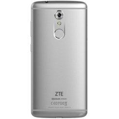 Фото Смартфон ZTE Axon 7 Mini Grey