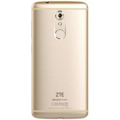 Фото Смартфон ZTE Axon 7 Mini Gold