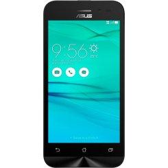 Фото Смартфон Asus ZenFone Go 8GB (ZB500KG-1A001WW) Black